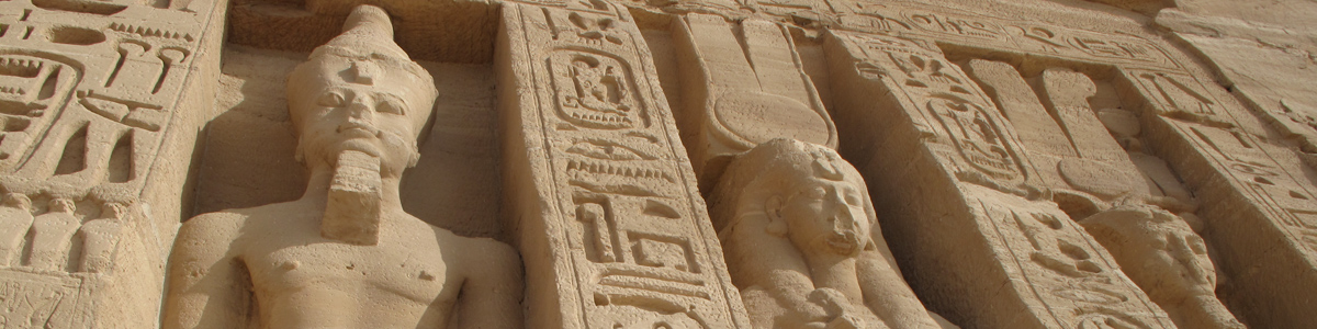 Abu Simbel (Ancient Egypt Temple)