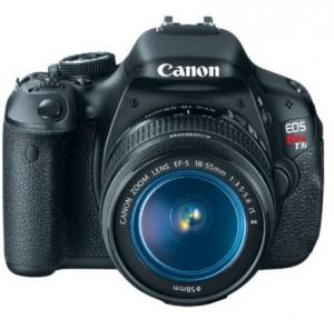 Canon T3i Rebel