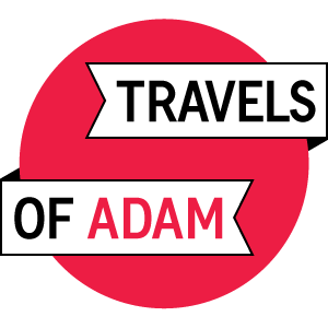 Travels of Adam (logo small)