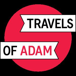 Travels of Adam (logo small)