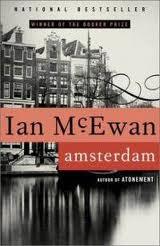 Amsterdam (book cover)