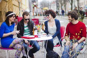 Berliner Hipsters