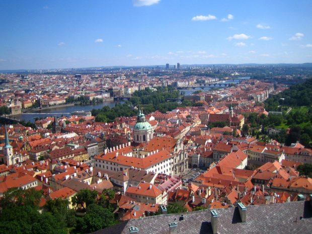 Prague Travel Guide - https://travelsofadam.com/europe/czech-republic/prague/