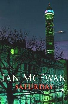 Saturday (book cover)