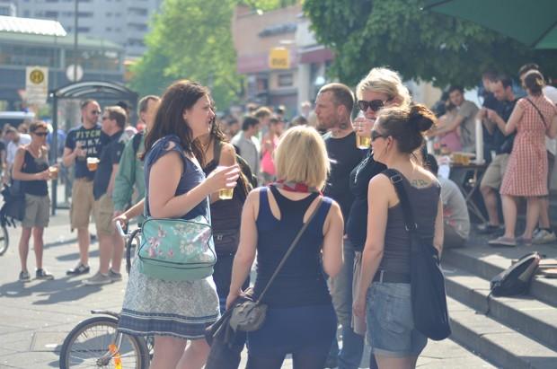Kreuzberg Hipsters