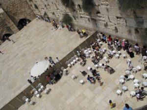 Western Wall Jerusalem - https://travelsofadam.com/city-guides/jerusalem/