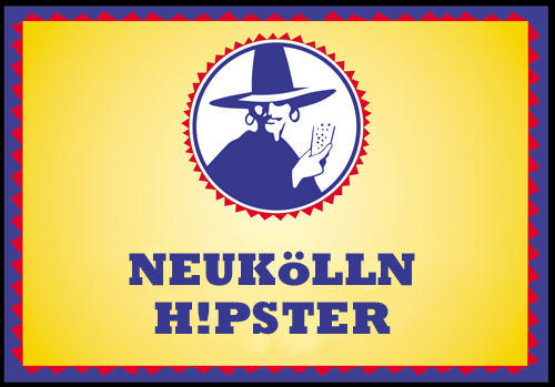 Drink club mate and you too can be a neuk 246 lln berlin hipster