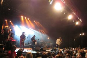 Cactus Music Festival - Bruges, Belgium