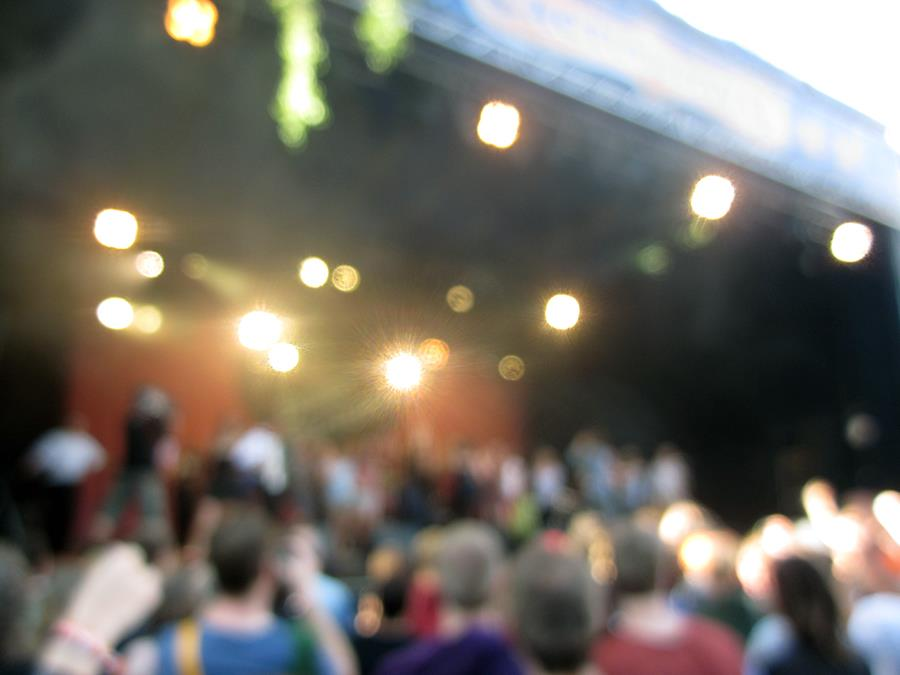 2012 Cactus Music Festival