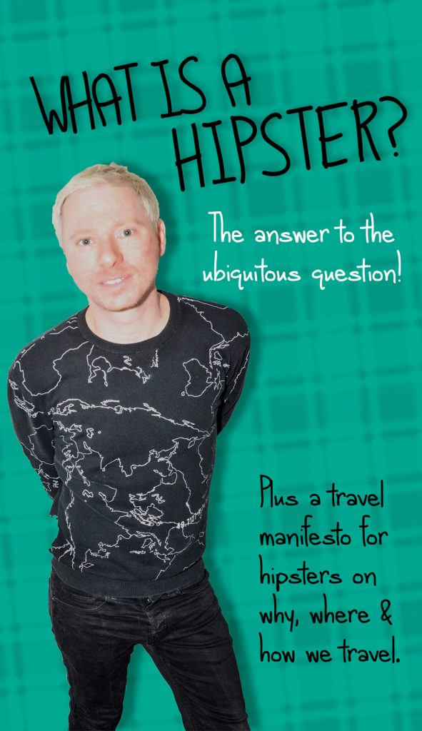 Hipster definition - What is a hipster?!?