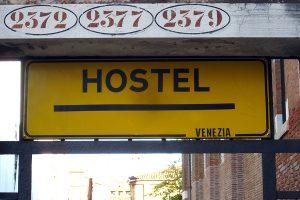 Venice Hostel