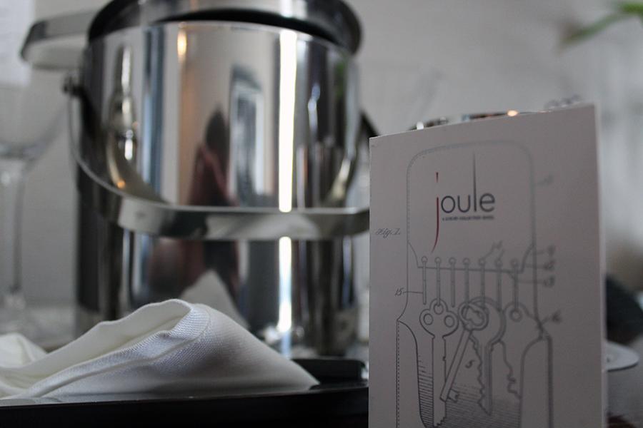 Joule Hotel