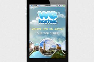 wehostels-app