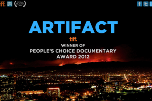 Artifact documentary