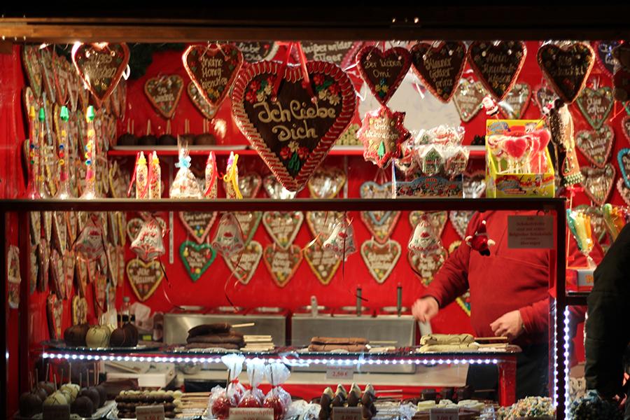 Weihnachten aus Berlin