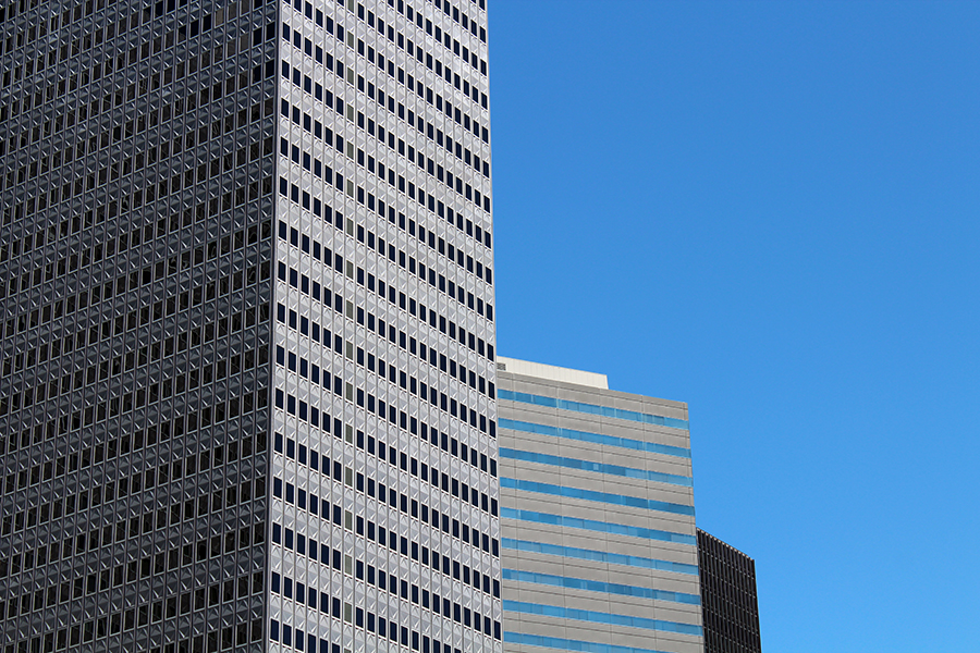 Architecture, Dallas