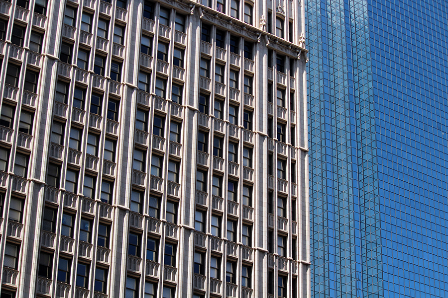 Dallas architecture