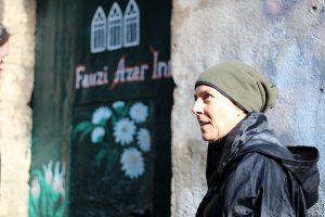 Fauzi Azar free tour