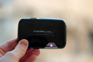 XCom Global Wifi