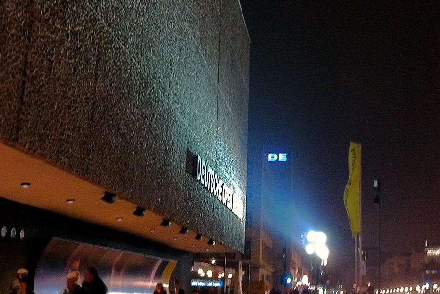 Deutsche Oper in Berlin