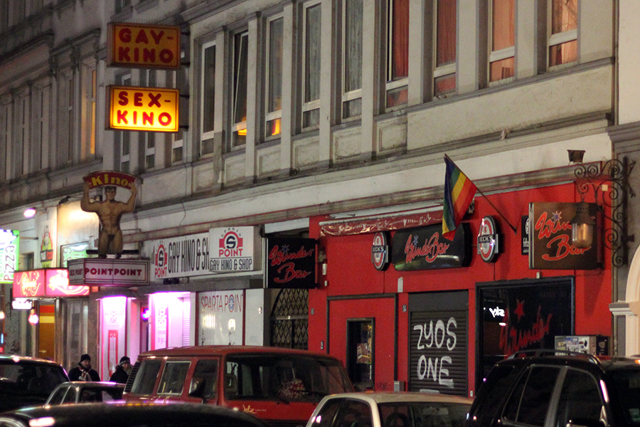 gay dp sex kino in hamburg