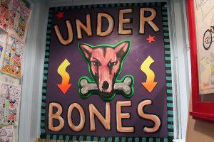 Under Bones / Redbones