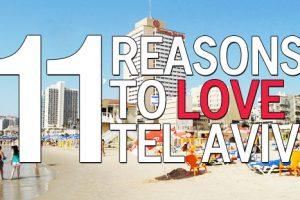 Love Tel Aviv