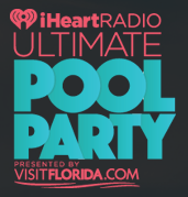 iHeartRadio Pool Party