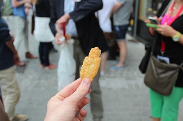 Antwerpen cookie