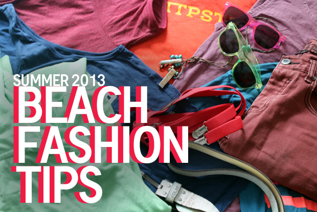 beach fashion summer 2013