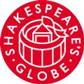 globe shakespeare logo