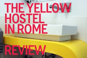 Yellow Hostel