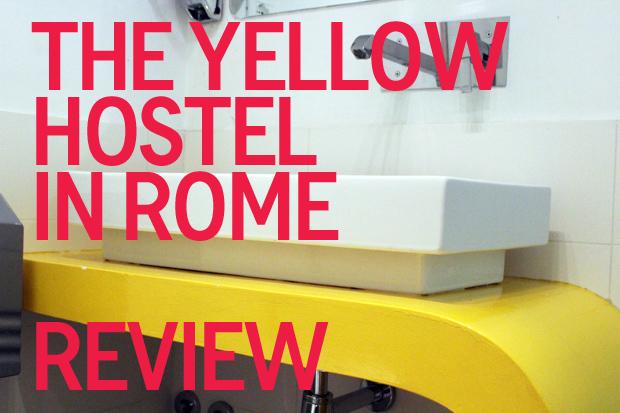 Yellow Hostel