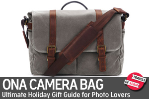 Cool Camera Bag