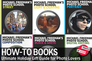 Photography How-to Books