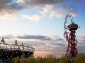 Tallest Sculpture in UK
