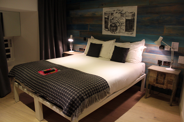 Stay Central Hotel - Edinburgh