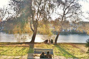 Seville, Spain | https://travelsofadam.com
