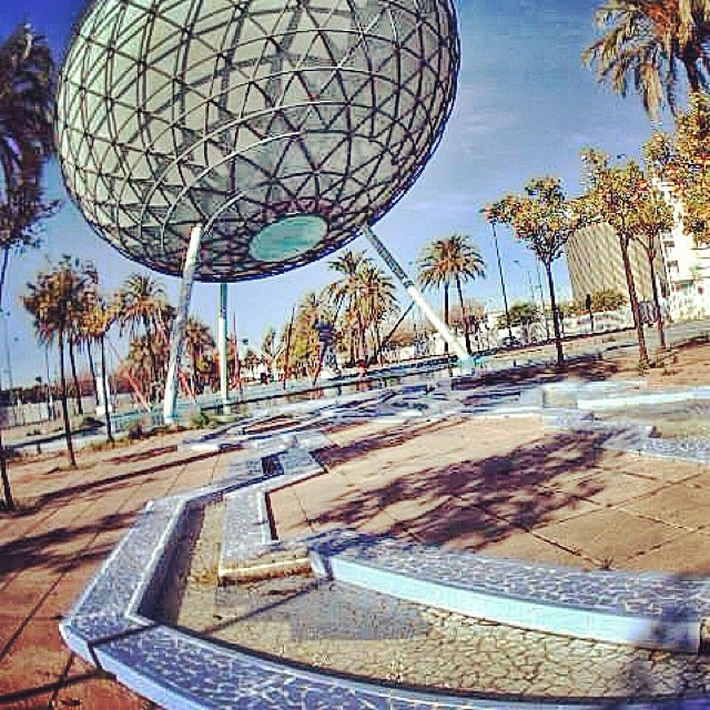 Seville Expo