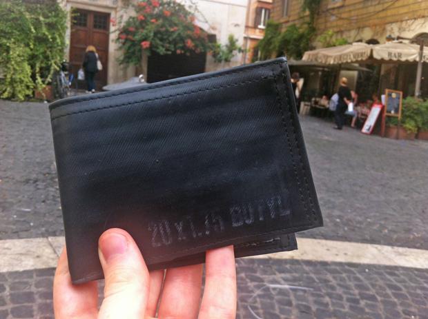Rome Monti - Shopping