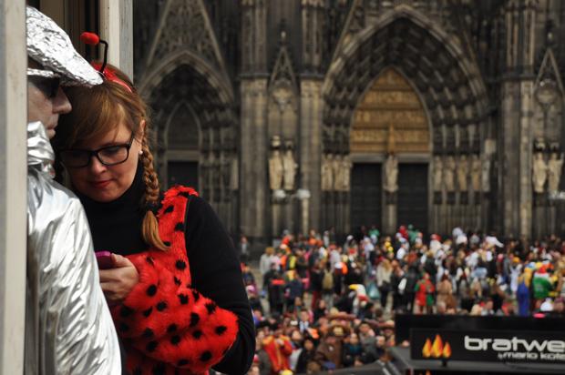 Cologne Carnival | Köln Karneval