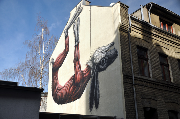 ROA in Cologne