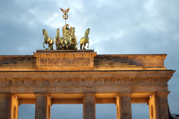 Berlin expat