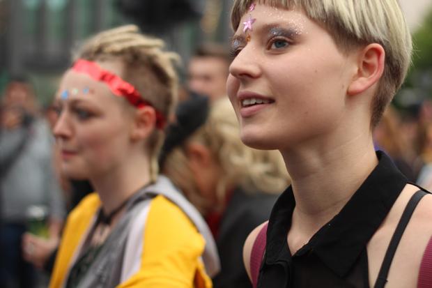 Berlin CSD 2014