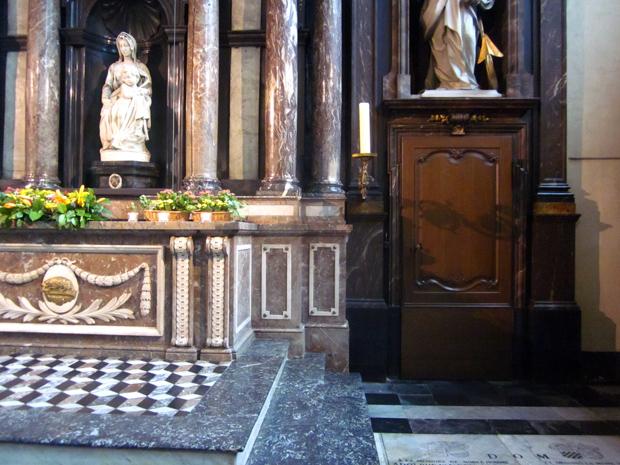 Bruges Madonna