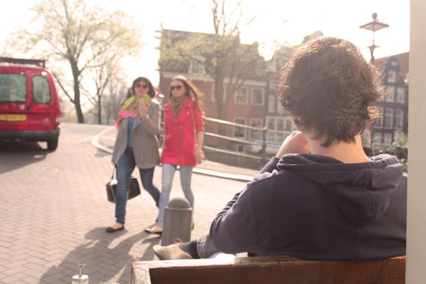 Amsterdam Photo Essay