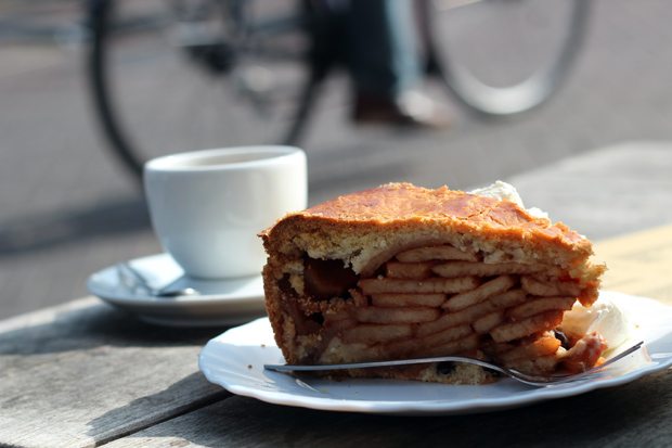 Amsterdam Apple Pie