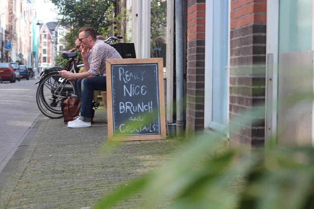 Amsterdam Brunch
