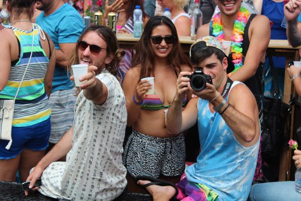Amsterdam Gay Pride 2014
