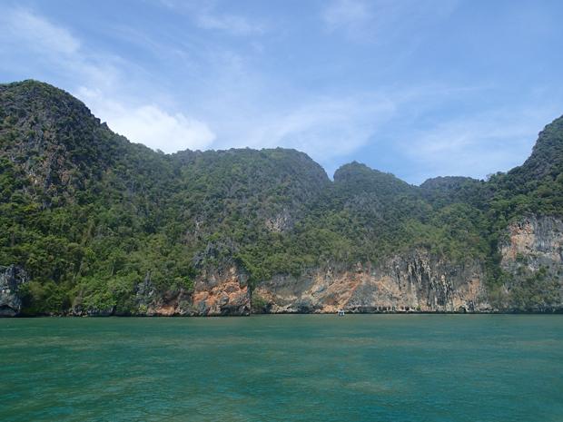 Phang Nga Bay, Phuket